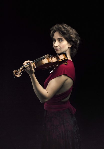 Vera Martinez. Fotografia Igor.cat