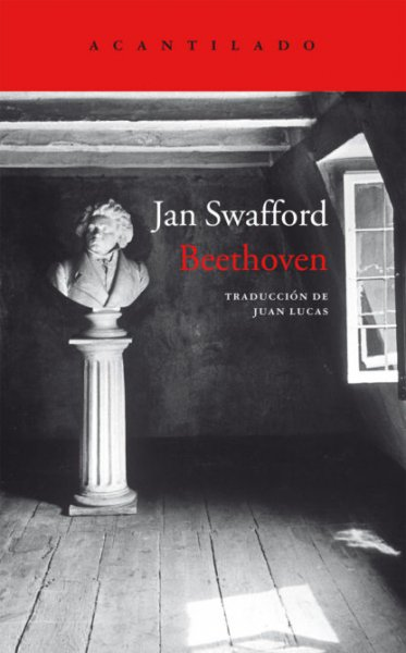 Beethoven. Jan Swafford. Editorial Acantilado