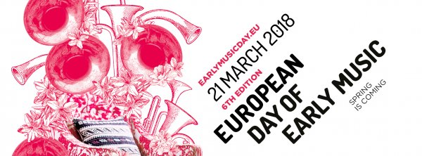 European Day of Early Music 2018