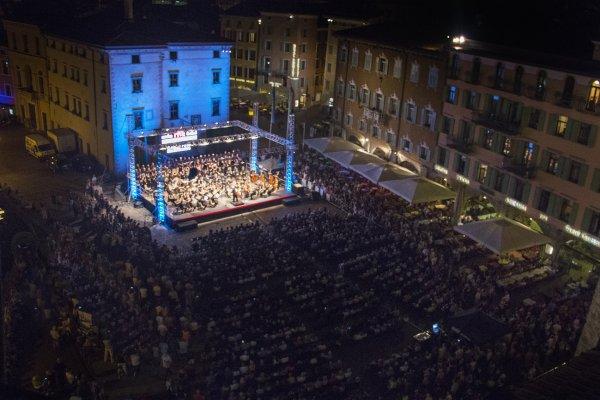 La Orquesta Reino de Aragón, protagonista de Grandes Músicos en Clasica2