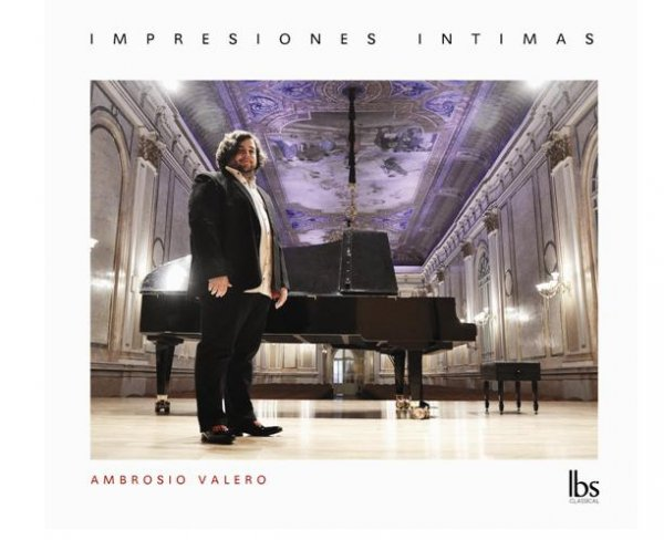 Impresiones íntimas de Ambrosio Valero