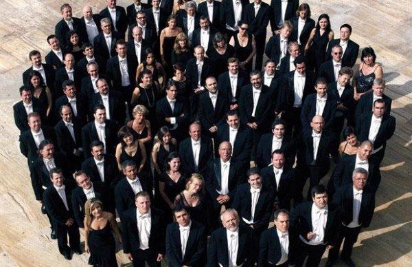 Ciclo solos para orquesta en casa da m sica de oporto for Casa piscitelli musica clasica