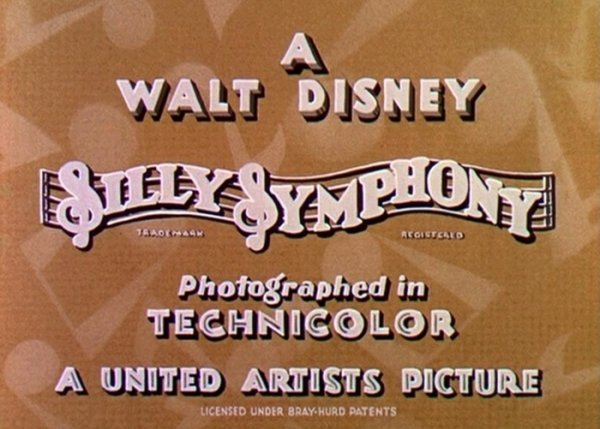Silly Symphonies en Clasica2